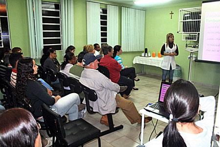 Secretaria de Saúde presta contas à população de Andirá
